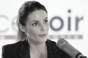 La vie humaine n'est pas réductible à la survie - Interview passionnante de Marie-Estelle Dupont, psychologue clinicienne, psychothérapeute