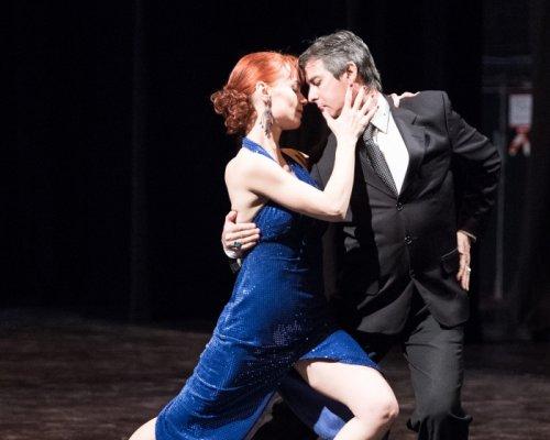 Cours de tango pour débutants