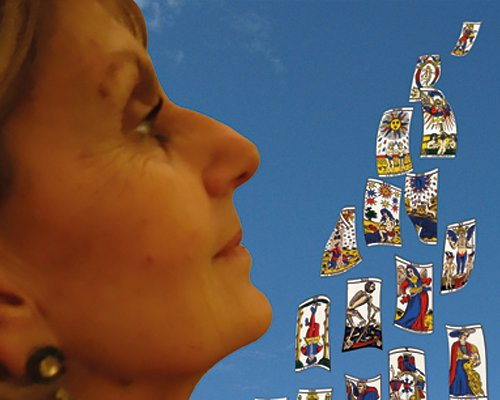 Psychologie archétypale et Tarot de Marseille